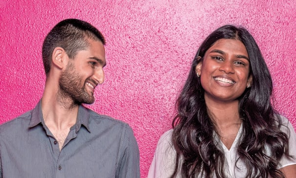 Blind date: 'She might be the only person who has never seen a Star Wars or Harry Potter film'